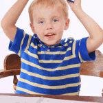 ADHD - wczesne objawy
